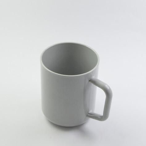 Enviro Ware Grey mug