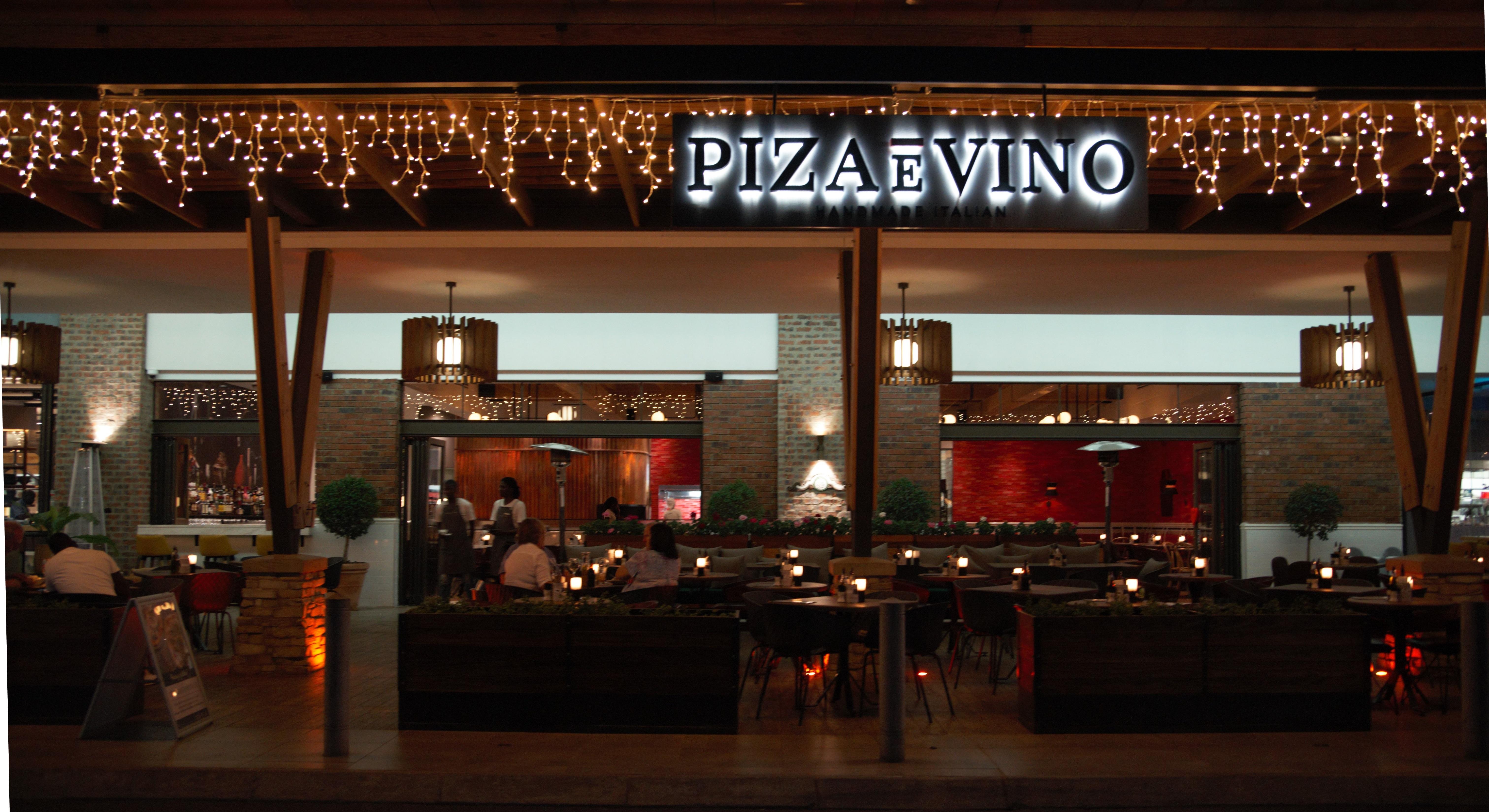 PizaeVino 2