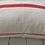 Thumbnail: Striking grainsack cushion
