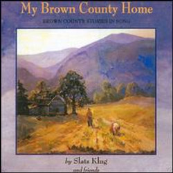 My Brown County Home