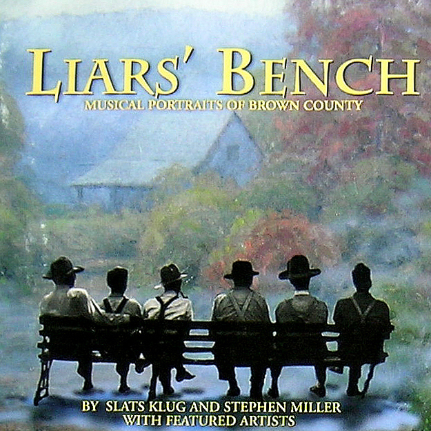 Liars' Bench