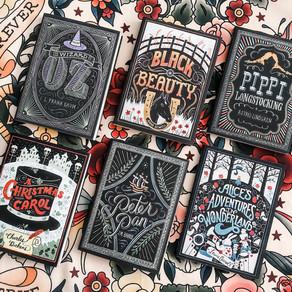 Puffin Chalk Series