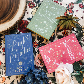 Barnes & Noble Collectible Editions