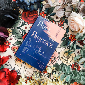 Pride and Prejudice Literary Classics Book Club
