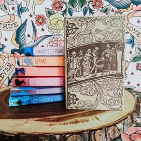 Pride and Prejudice: Mellifont Classics