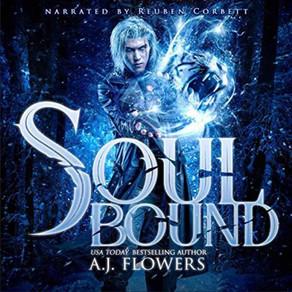 Soul Bound by A.J. Flowers