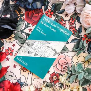 Pride and Prejudice: Riverside Editions