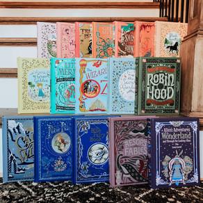 Barnes & Noble Children's Classics