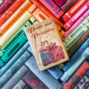 Pride and Prejudice: The World's Popular Classics