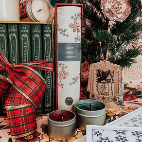 Jane Austen's Letters Folio Society 2003