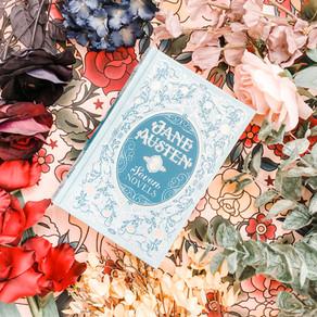 Jane Austen: Seven Novels (Barnes & Noble Collectible Editions)