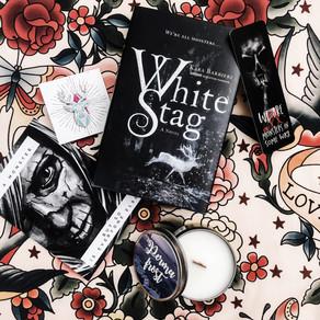 White Stag by Kara Barbieri