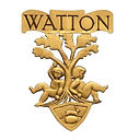 Watton town crest