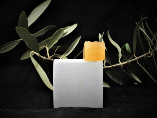 """Curso  Fermentados Online_Receta de Kombucha """"gominola y aceite de oliva"""""""