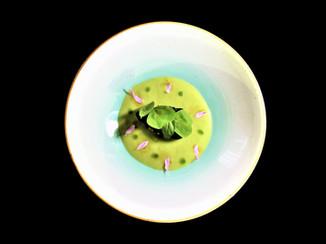 Agua Chile de Tomate Verde