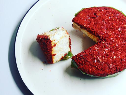 ¿Como hacer queso con Pepa la Reina del Pimentón y Tableswing?