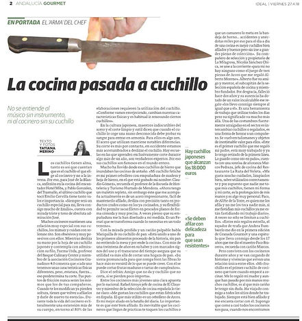 La cocina pasada a cuchillo articulo_n.j