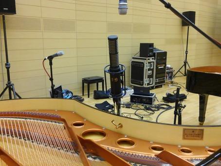 そして実際に、HUM Audio RS2を使ってみた