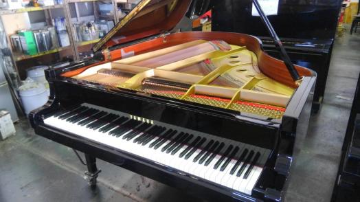 グランドピアノ ヤマハ C3