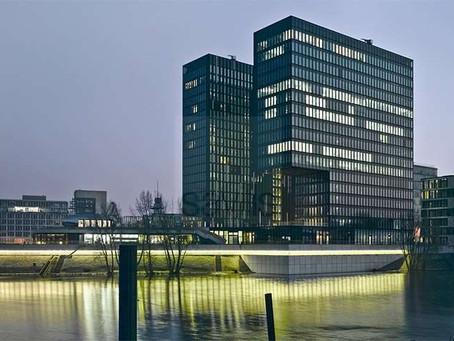 関連会社 Hiro's Music Production が、ドイツ・デュッセルドルフに事務所を開設