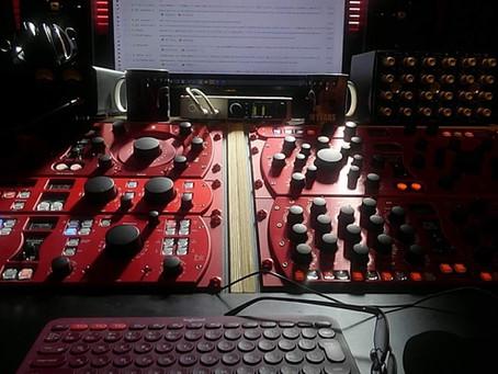 SPLのマスタリング機材、Kii THREE+BXT、IGS Audioマスタリング機材。最新鋭の機材から見えた新たな世界観。