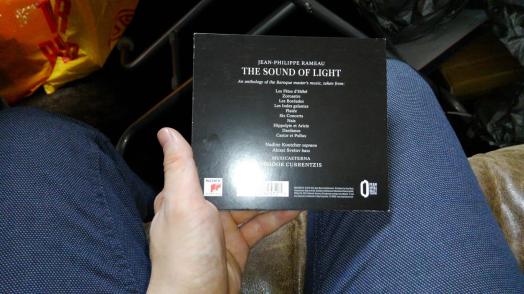 クレメンティス CD