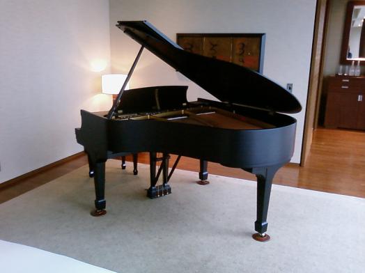 スタインウェイ中古グランドピアノ