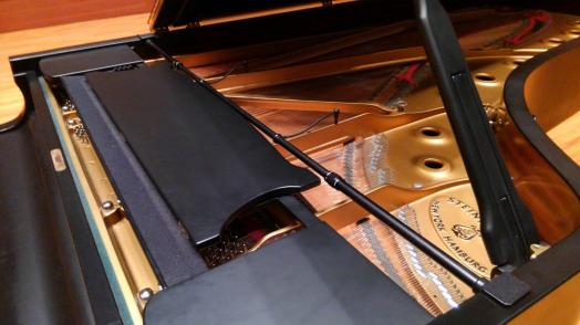 グランドピアノ用レコーディングマイクEarth works PM40