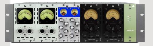 IGS Audio コンプレッサー