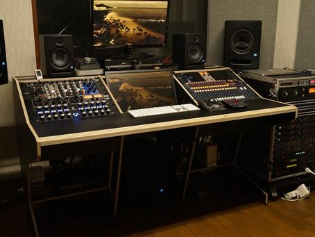 音楽スタジオ・音楽室のコンサルティングのページ更新。
