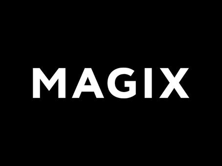 MAGIX社とのエンドーサー契約