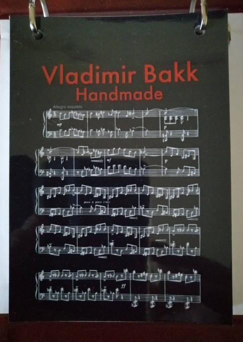 Bakk Handmade