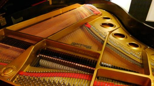 グランドピアノ・コンプリートピアノ