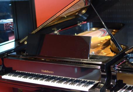 ボールドウィンSD10 フルコンサート・グランドピアノの販売開始