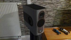Kii Audio スピーカー