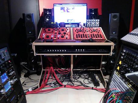 Kii Audio BXTを導入
