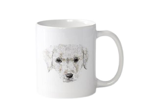 The 'Saffron' Mug
