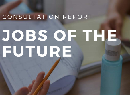 Future of work - Shape 7 report is published