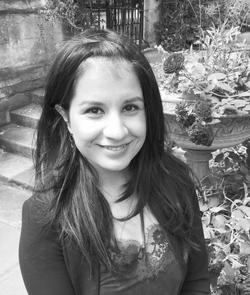 Shreena Chavda
