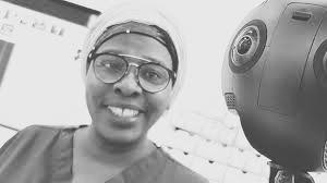 Mary Akangbe