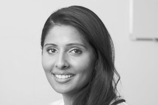 Ishani Patel