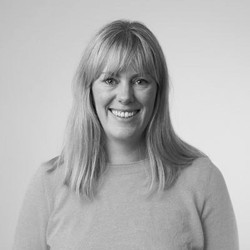 Karen Hodgson