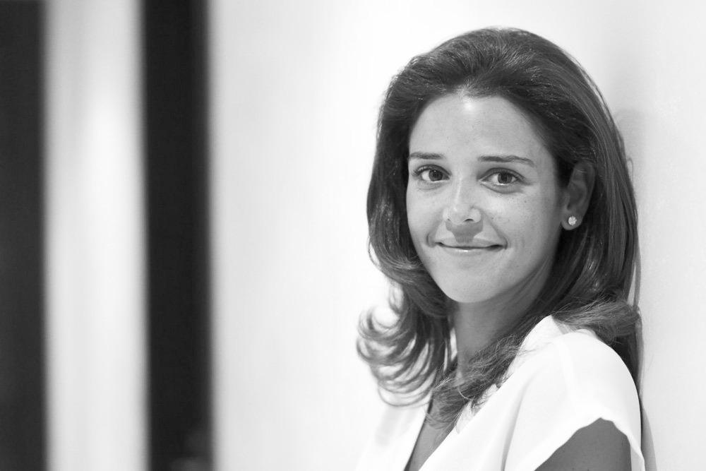 Nadine Hachach Haram