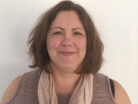 Meet... Lorraine Edwards, Clinical Adoption Executive at System C