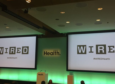 Wired Health | Event Recap, Part I