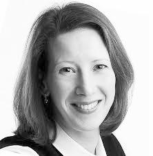 Jill Ridley-Smith