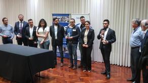 Colback Indumentaria representará a Salta en el Premio al Joven Empresario Argentino