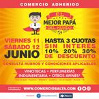 2021.05.10 - Promo Papá COMERCIOS ADHERI