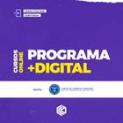 """INSCRIPCIÓN GRATUITA AL PROGRAMA """"+DIGITAL"""""""
