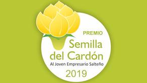 Se premiará a los Jóvenes Empresarios Salteños con el Semilla del Cardón
